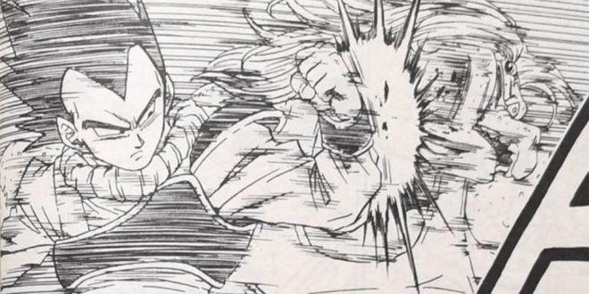 Résumé du chapitre 55 de Dragon Ball Super