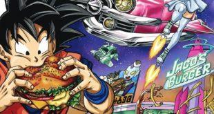 Dragon Ball Super tome 11 : Chiffres de vente pour la première semaine au Japon