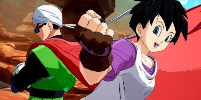 Dragon Ball FighterZ : Videl jouable gratuitement jusqu'au 22 décembre