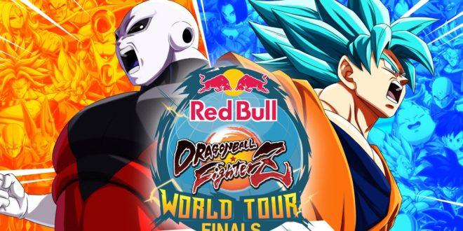 Dragon Ball FighterZ : Les finales du World Tour Saison 2 se joueront à Paris les 8 et 9 février 2020