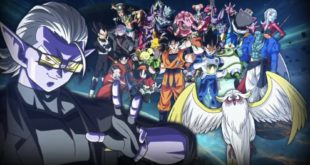 Super Dragon Ball Heroes : Une nouvelle saison pour l'anime promotionnel