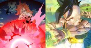 Dragon Ball Xenoverse 2 : Date de sortie de l'Ultra Pack 2