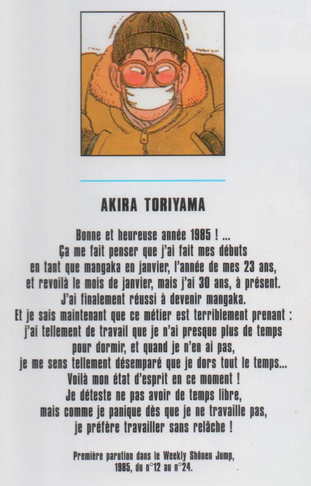 Akira Toriyama - Dragon Ball volume 2