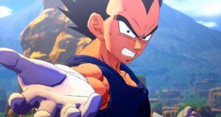 Dragon Ball Z Kakarot : Chiffres de vente pour la première semaine au Japon