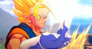 Dragon Ball Z Kakarot : Premier test et première note