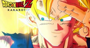 Dragon Ball Z Kakarot : Le trailer de lancement