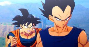 Dragon Ball Z Kakarot : La durée de vie du jeu selon Famitsu