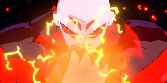 Dragon Ball FighterZ : Jiren et Janemba jouables gratuitement du 10 au 12 janvier