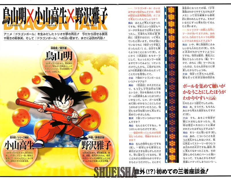 Dragon Ball Tenka'ichi Densetsu (ドラゴンボール 天下一伝説)