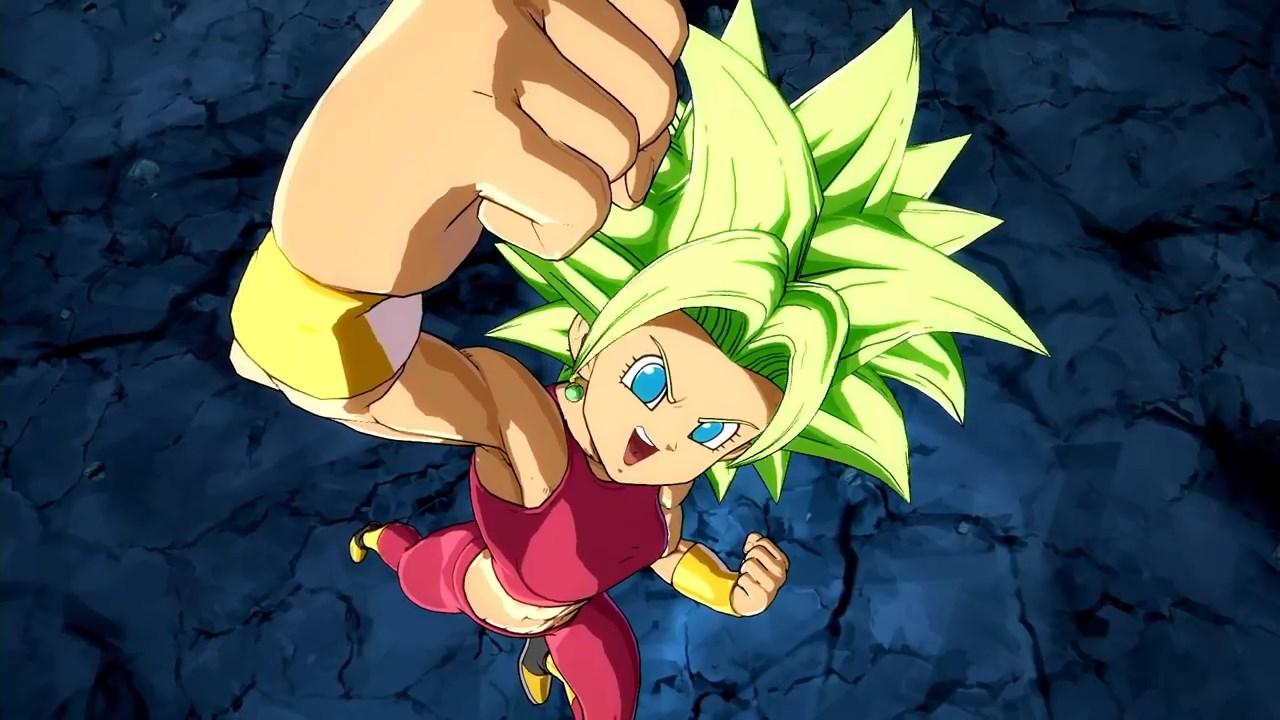 Dragon Ball FighterZ : Un FighterZ Pass 3 annoncé avec Kefla et Goku Ultra Instinct