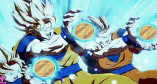 Dragon Ball – Résultats du 3ème Trimestre de l'année fiscale 2020 pour Toei Animation