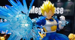 Vegeta Masterline Prime 1 Studio MegaHouse