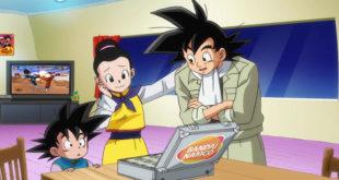 Dragon Ball – Résultats du 3ème Trimestre de l'année fiscale 2020 pour Bandai Namco
