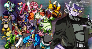 Super Dragon Ball Heroes Big Bang Mission : Date de sortie du premier épisode de l'anime