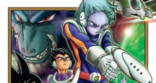 Dragon Ball Super : Le tome 10 disponible aujourd'hui en France
