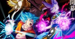 Super Dragon Ball Heroes Big Bang Mission Épisode 1 : Preview du site officiel