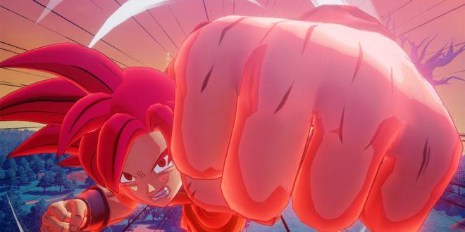 Dragon Ball Z Kakarot : Images HD du premier DLC et tracklist du Pack de musiques