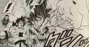 Résumé du Chapitre 58 de Dragon Ball Super