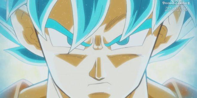 Super Dragon Ball Heroes Big Bang Mission Épisode 2 : Date de sortie et synopsis