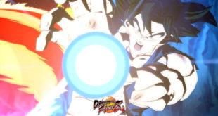 Dragon Ball FighterZ : Le Dramatic Finish de Goku Ultra Instinct en images