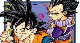 Dragon Ball Super tome 12 : Chiffres de vente pour la première semaine au Japon