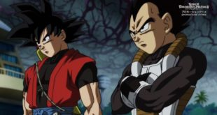 Super Dragon Ball Heroes Big Bang Mission Épisode 2