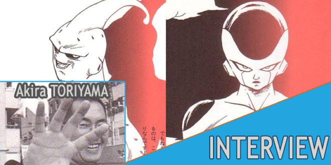 Dragon Ball Daizenshuu 2 Story Guide – Toriyama Super Interview
