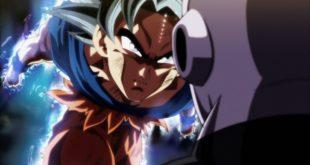 Un marathon Dragon Ball Super du 8 au 10 mai sur Toonami
