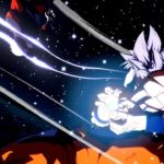 Dragon Ball FighterZ Goku Ultra Instinct