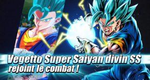 Dragon Ball Legends : Les annonces du 2ème anniversaire