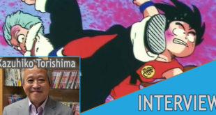 Quand Kazuhiko Torishima parle Dragon Ball avec Hiroshi Matsuyama