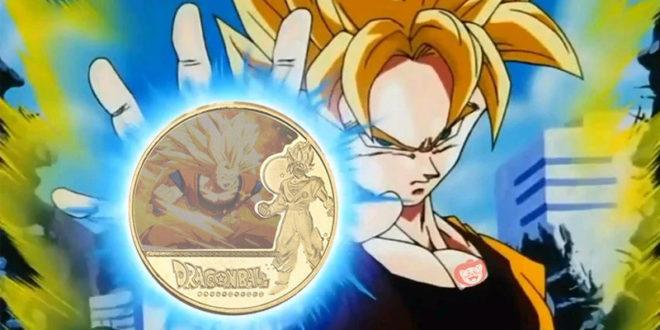 Dragon Ball – Résultats de l'année fiscale 2020 pour Toei Animation