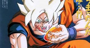 Dragon Ball – Résultats de l'année fiscale 2020 pour Bandai Namco