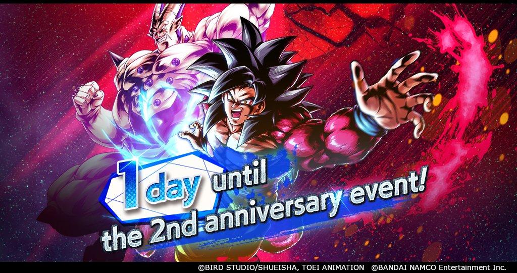 Goku SSJ4 et Omega Shenron