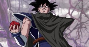Super Dragon Ball Heroes Big Bang Mission Épisode 3
