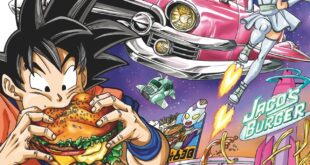 Dragon Ball Super : Le tome 11 disponible aujourd'hui en France