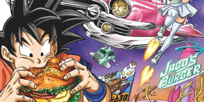 Dragon Ball Super : Le tome 11 disponible aujourd'hui en France