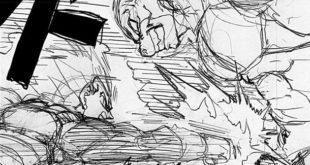 Dragon Ball Super Chapitre 61 aperçu