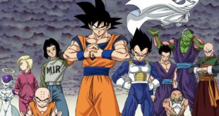 Dragon Ball Super : Le tome 7 en couleur sortira le 4 août 2020 au Japon