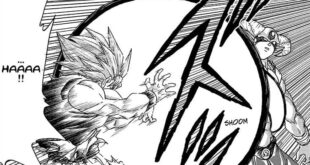 Dragon Ball Super Chapitre 62