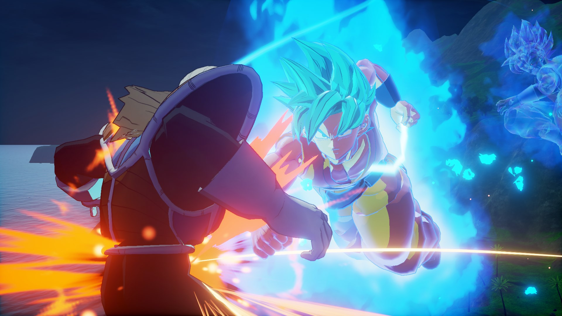 Dragon Ball Z Kakarot DLC 2