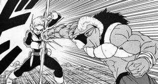 Résumé du Chapitre 63 de Dragon Ball Super
