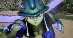 JUMP FORCE Meruem