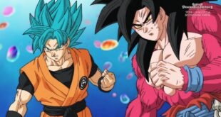 Super Dragon Ball Heroes Big Bang Mission Épisode 6 : Date de sortie et synopsis
