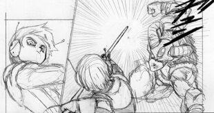 Dragon Ball Super Chapitre 63 aperçu