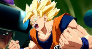 Dragon Ball FighterZ : Les changements du Patch Notes 1.25 en français