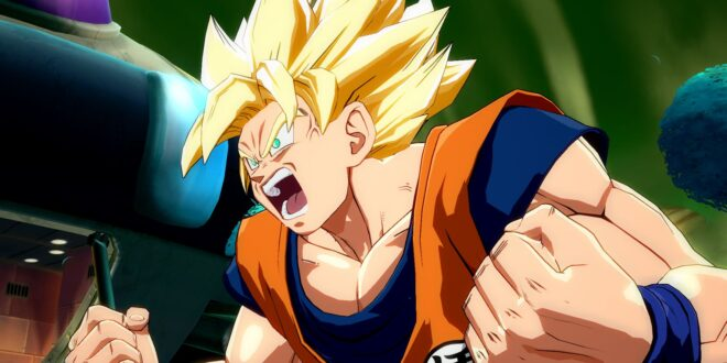Dragon Ball FighterZ : Les changements du Patch Notes 1.25 en français