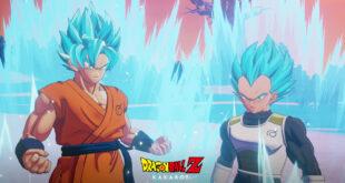 """Dragon Ball Z Kakarot : Nouvelles image du DLC """"Un Nouveau Pouvoir S'éveille – Partie 2"""""""