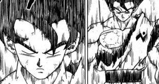 Résumé du Chapitre 64 de Dragon Ball Super