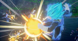 Dragon Ball Z Kakarot TGS 2020